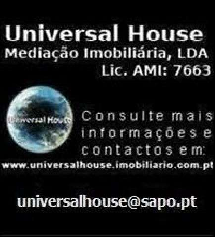 Universal House