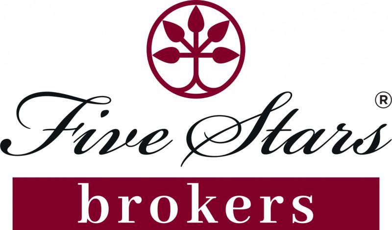 Five Stars Brokers
