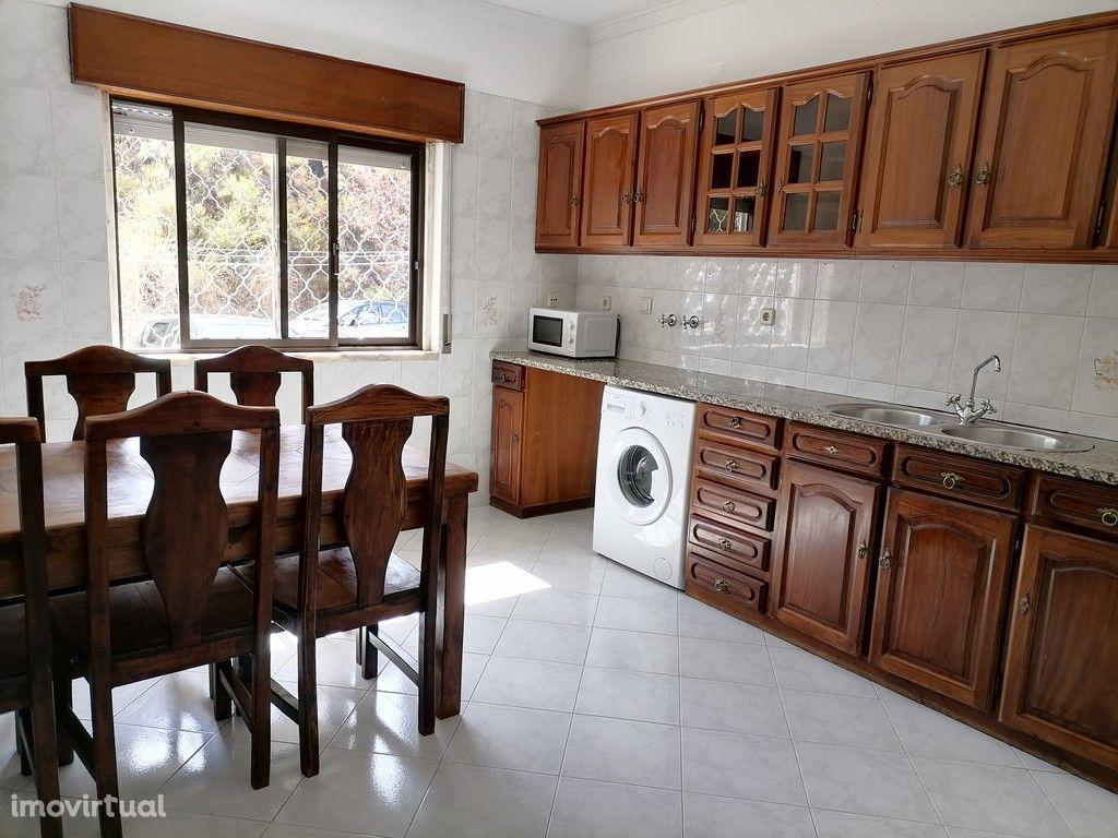 Apartamento T2 – R/C – Amora – Seixal