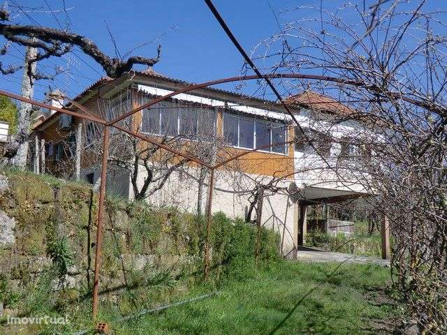 Quintas e herdades para comprar, Fataunços e Figueiredo das Donas, Viseu - Foto 4