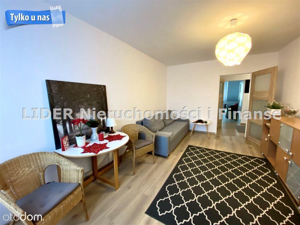 Mieszkanie, 63 m², Lębork