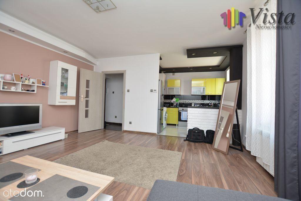 Mieszkanie, 35,31 m², Wałbrzych
