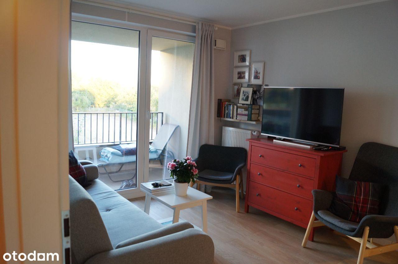 2 pokoje - Smart Home - gotowe do zamieszkania