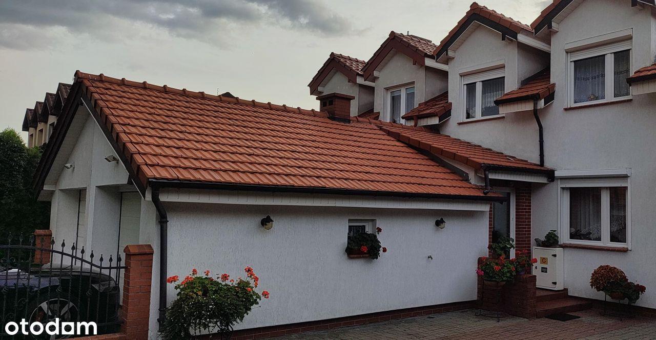 Dom, 135 m², Inowrocław