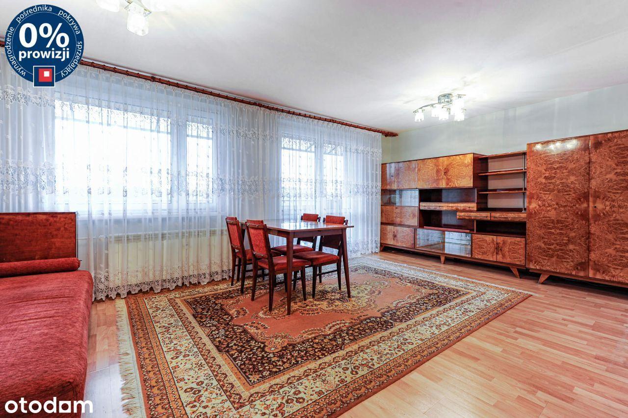 Zadbane mieszkanie 3 pokoje | Będzin Ksawera.