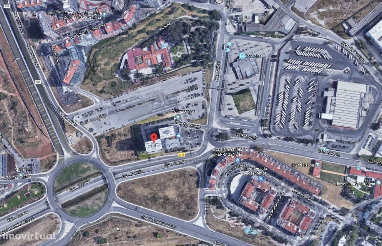 Apartamento para comprar, Pontinha e Famões, Lisboa - Foto 3