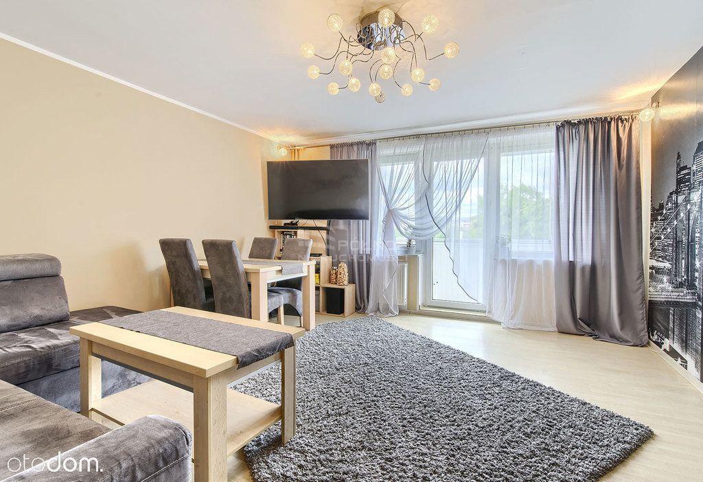 Ustawne mieszkanie 2 pokojowe - Gdańsk, Chełm