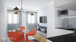 Apartamento T0, Porto, Cedofeita, Venda