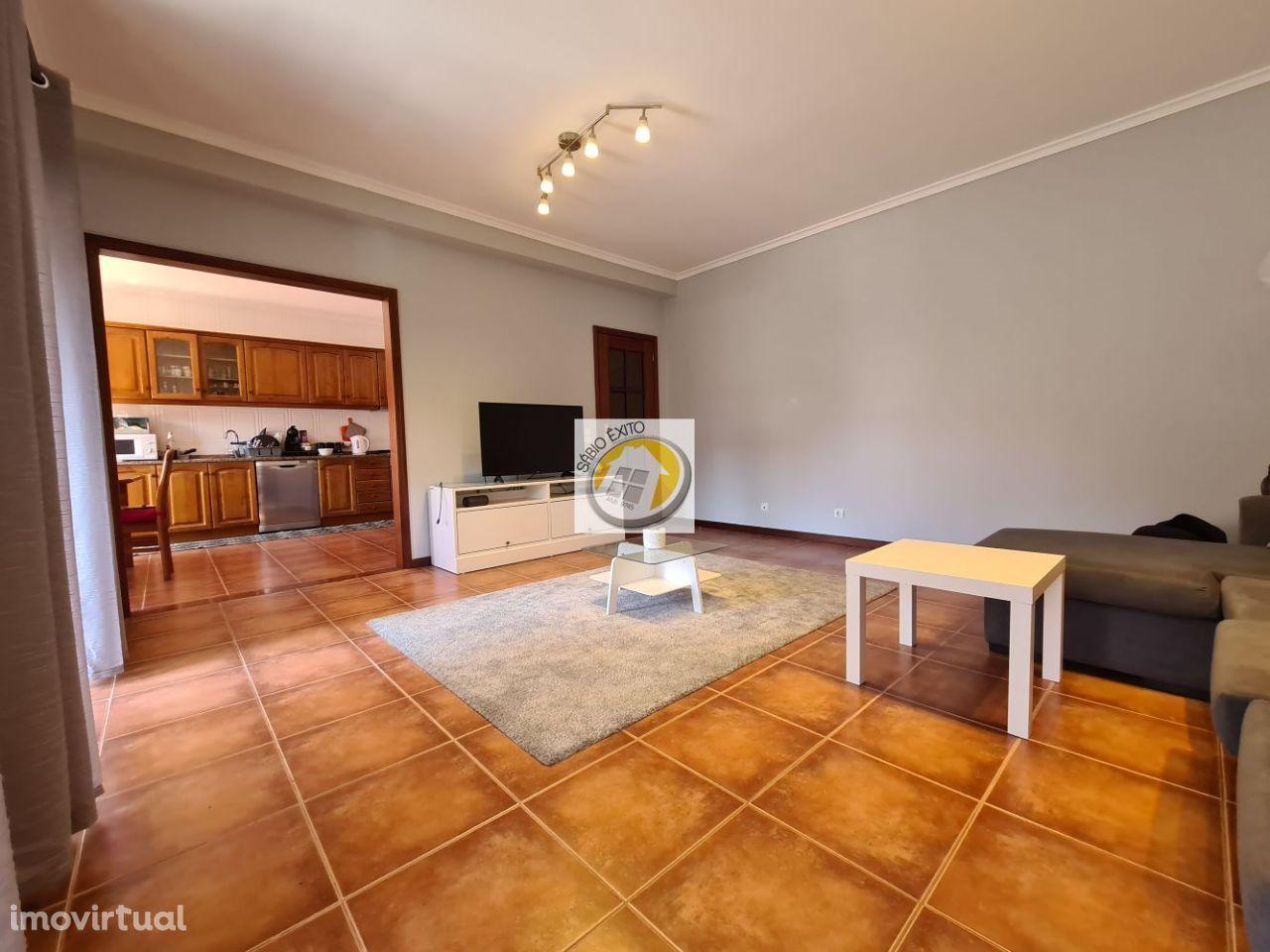 EXCLUSIVO - Apartamento T3 com excelentes áreas em Fiães