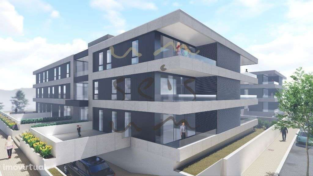 Apartamento para comprar, Campo e Sobrado, Porto - Foto 2