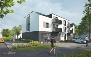 Nowe mieszkanie - Kowalska81, Psie pole