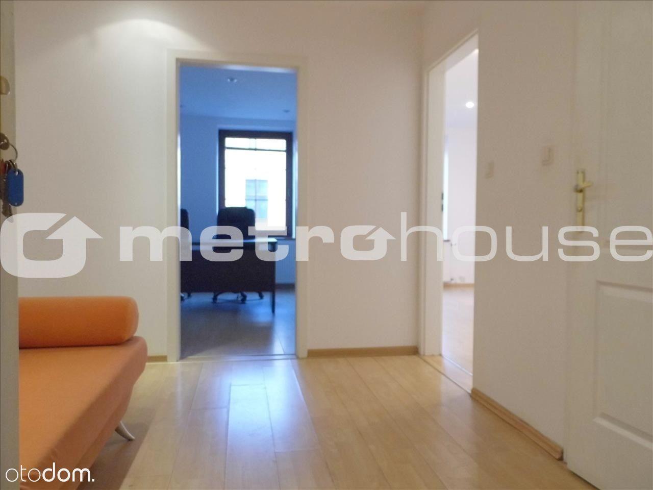 Mieszkanie, 41,70 m², Brodnica