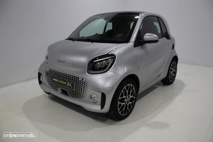 Smart ForTwo Electric Drive Prime - 9