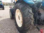 New Holland Ts100 4wd - 5
