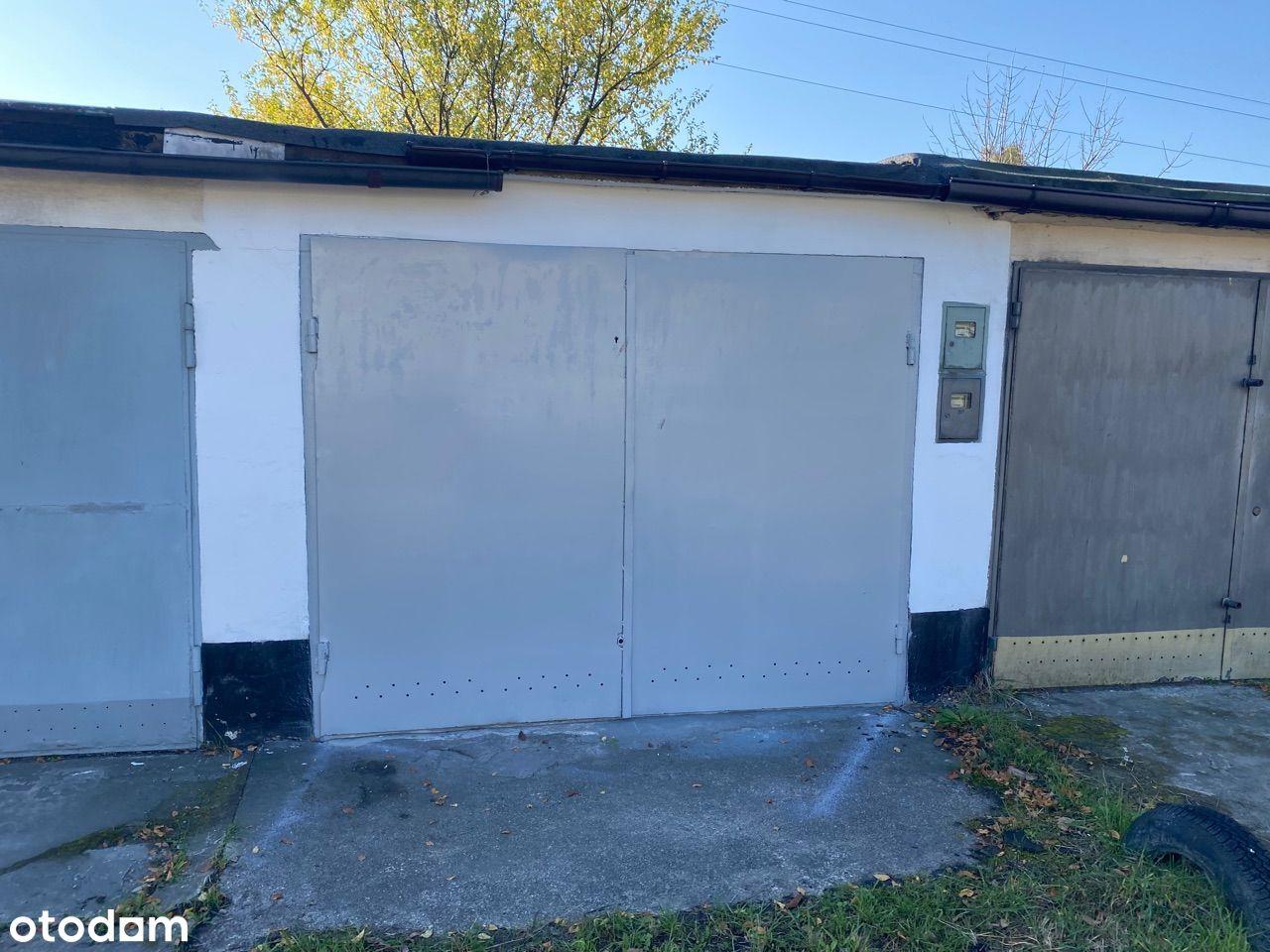 Garaż Wyremontowany, dostępny od zaraz! Oferta PRV