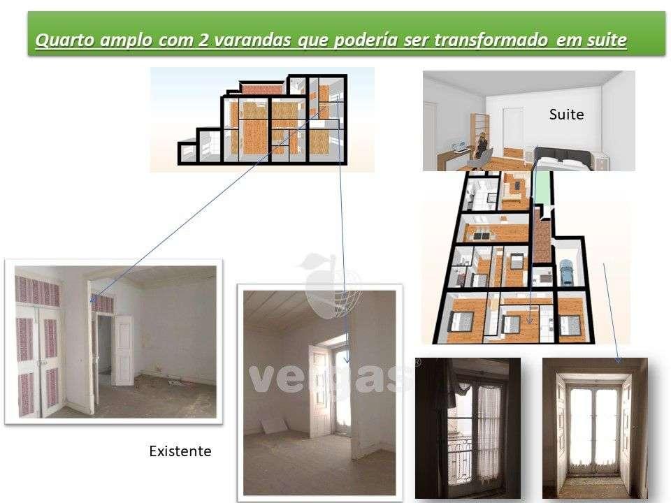Moradia para comprar, Santarém (Marvila), Santa Iria da Ribeira de Santarém, Santarém (São Salvador) e Santarém (São Nicolau), Santarém - Foto 18