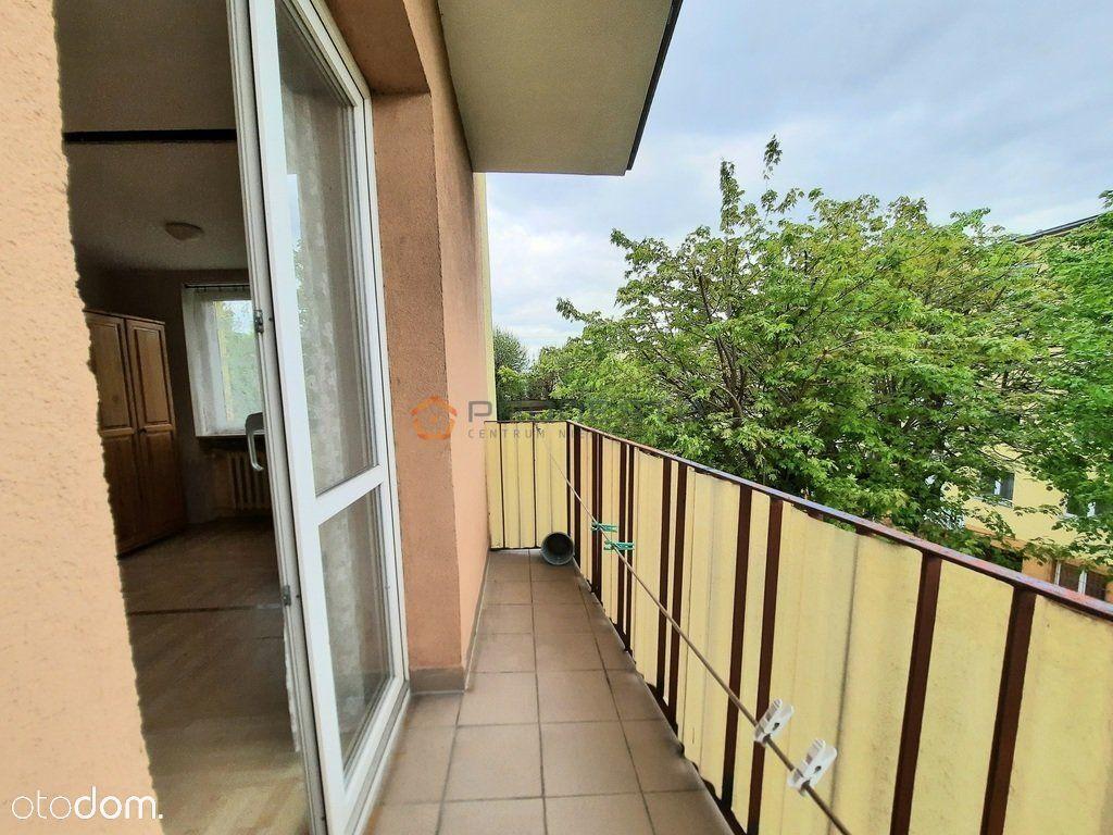 Mieszkanie Śródmieście 1pietro Balkon.