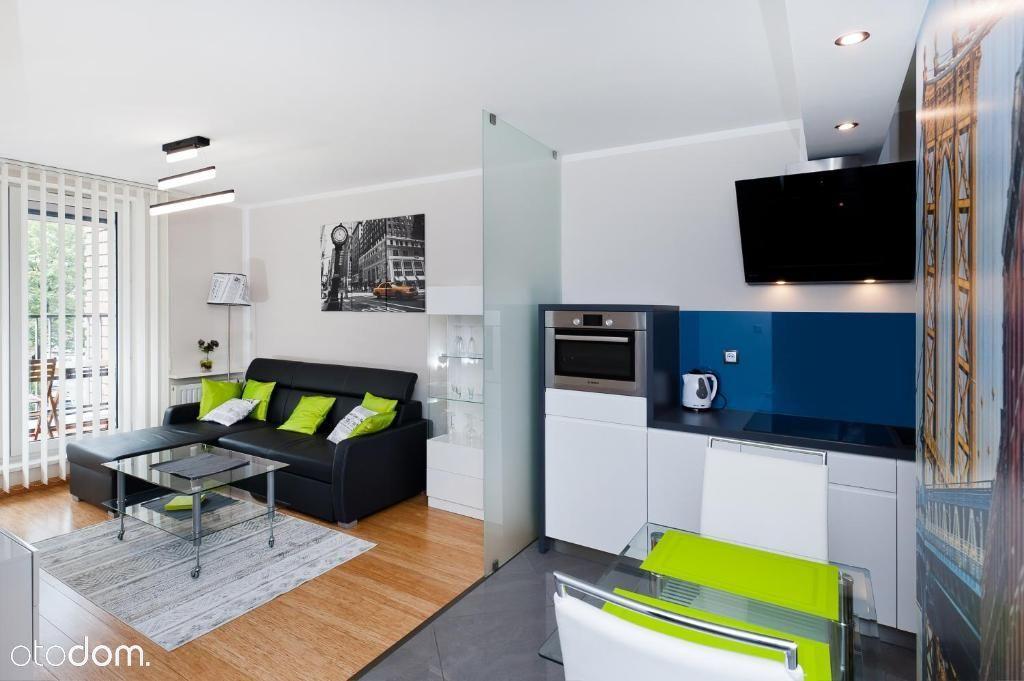 Wyjątkowy Apartament nad brzegiem Wisły.