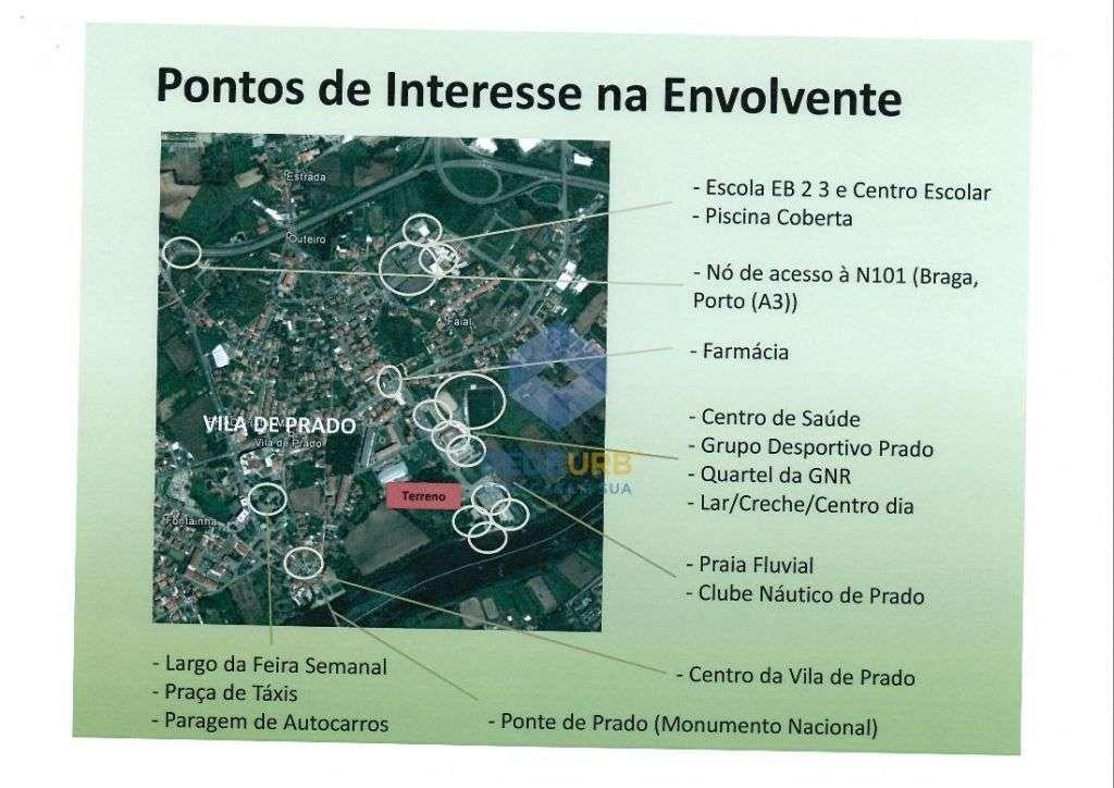 Terreno para comprar, Cervães, Braga - Foto 2
