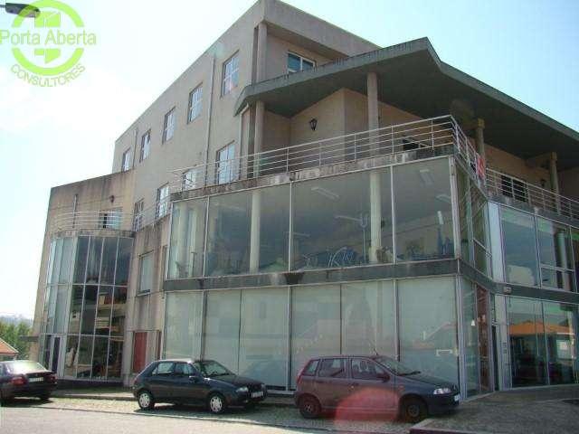 Escritório para arrendar, Paços de Ferreira - Foto 2