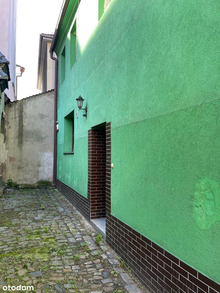 Ziębice- Lokal w Rynku 65m2