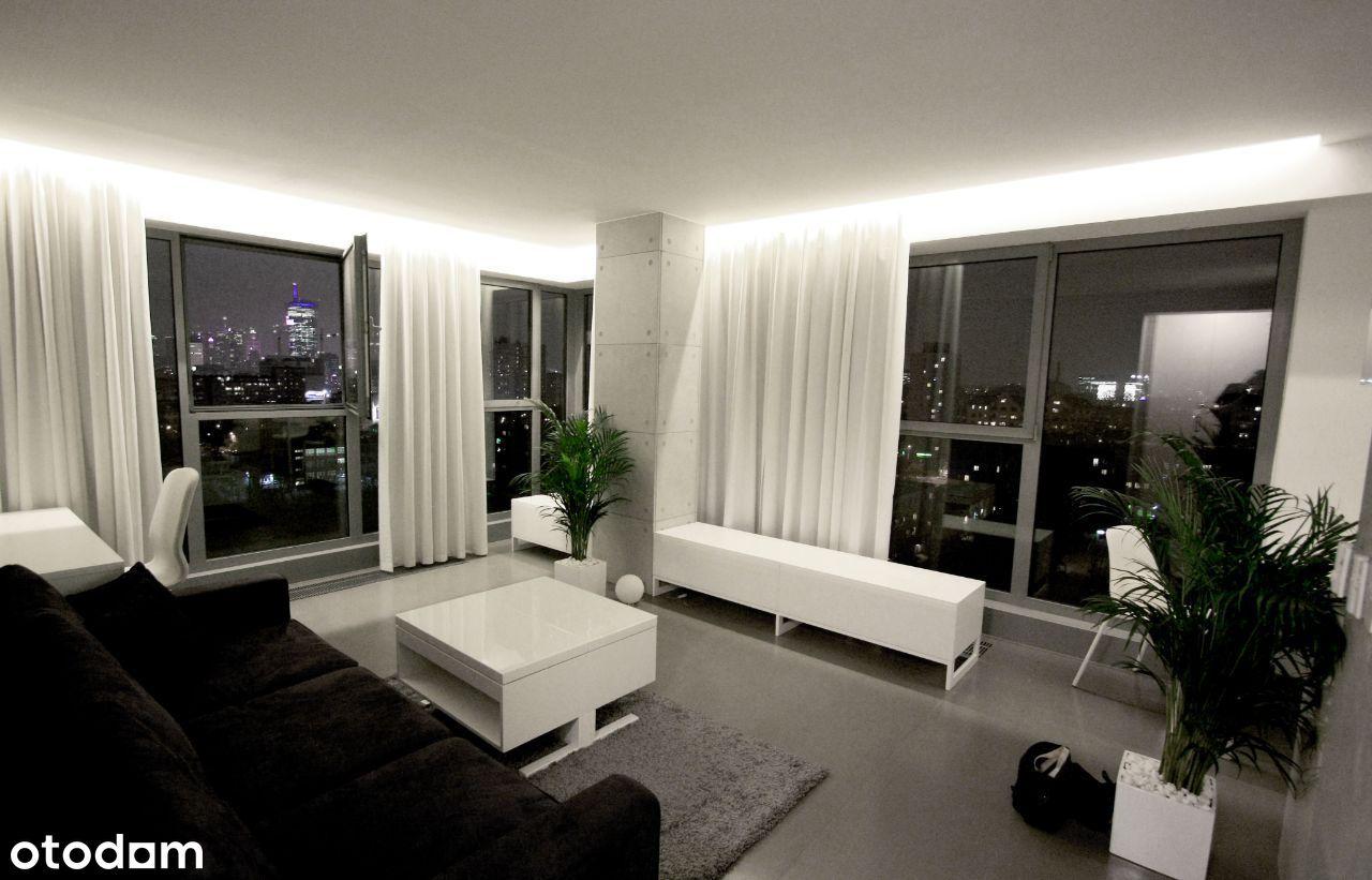 Wyjątkowy apartament na bliskiej Woli przy metrze