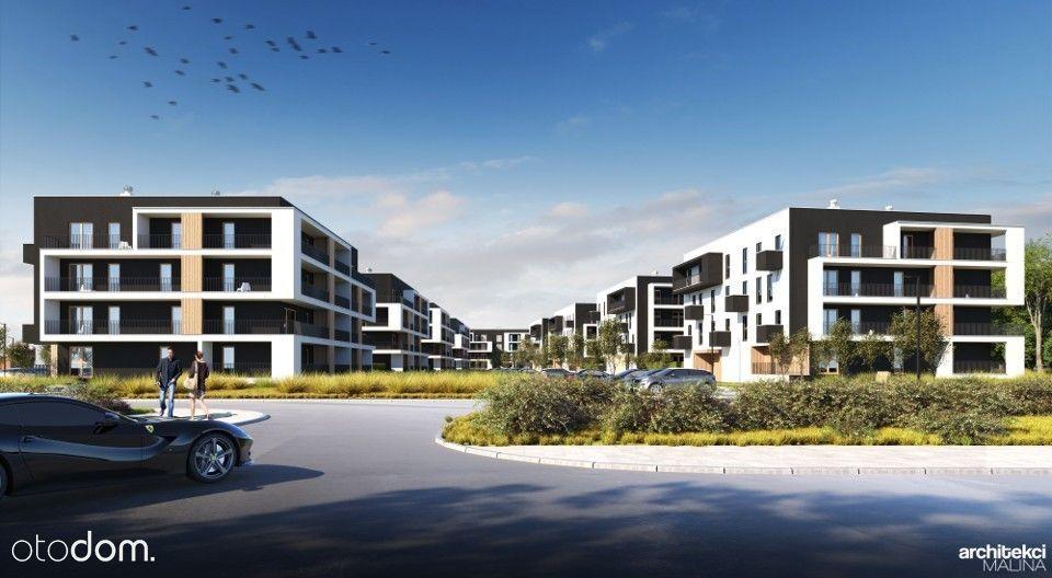 """Nowe mieszkanie """"Dębowy Park"""" M16A"""
