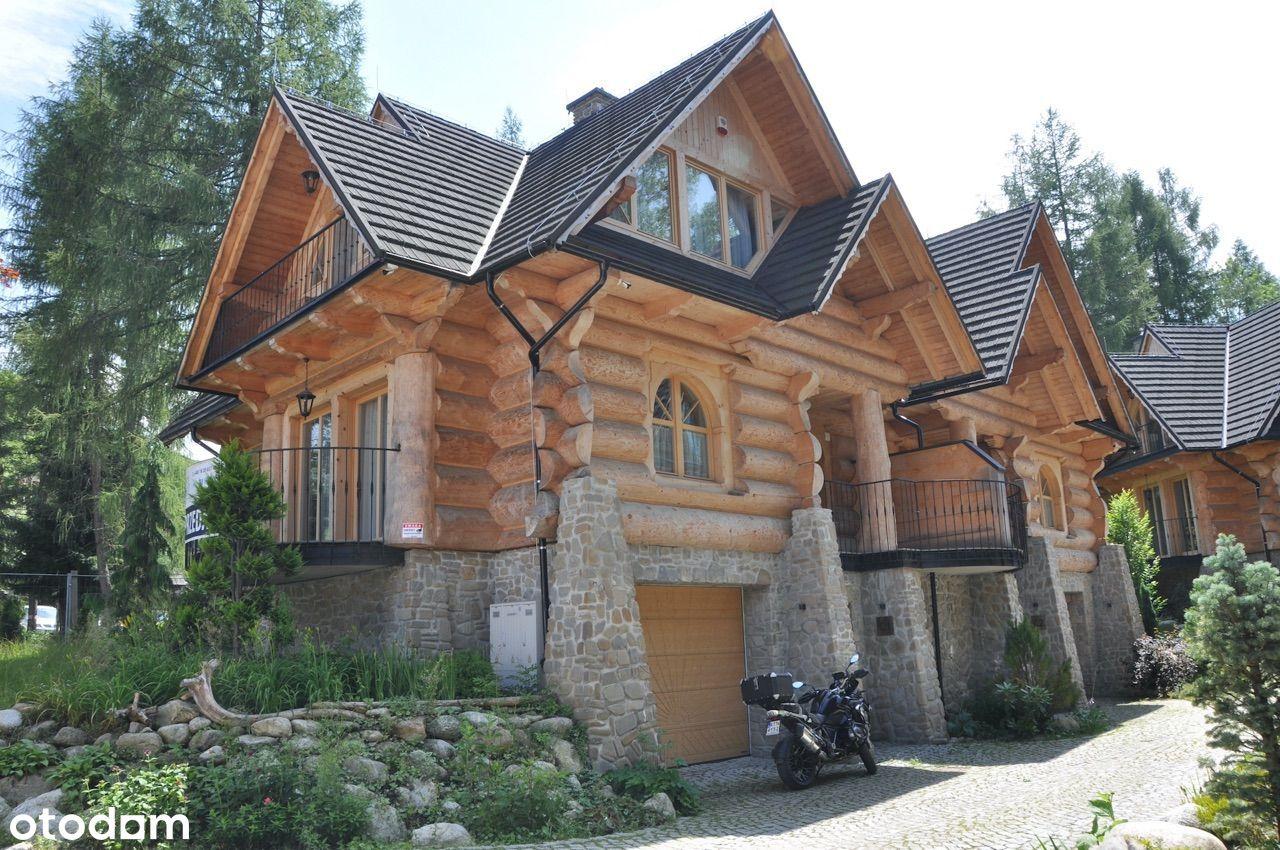 Stylowa Rezydencja w ścisłym centrum Zakopanego.
