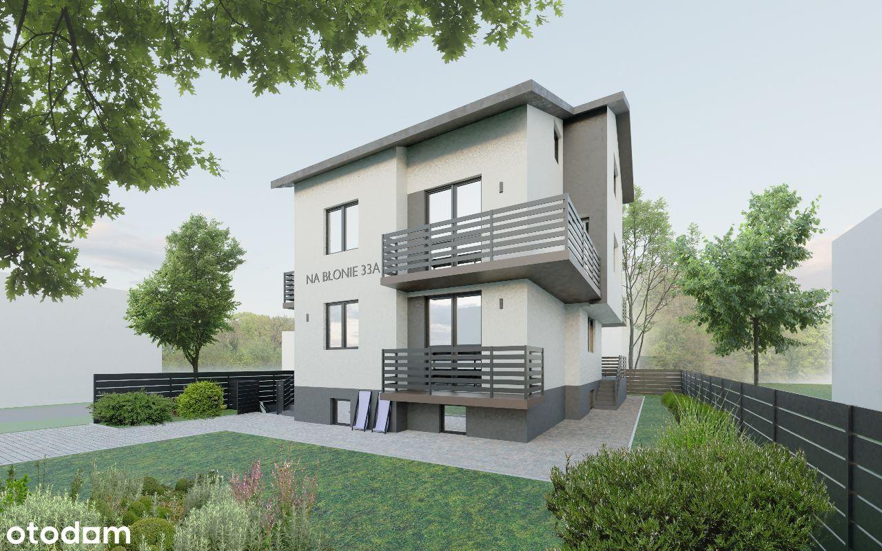 Mieszkanie 2 pokojowe z balkonem Bronowice