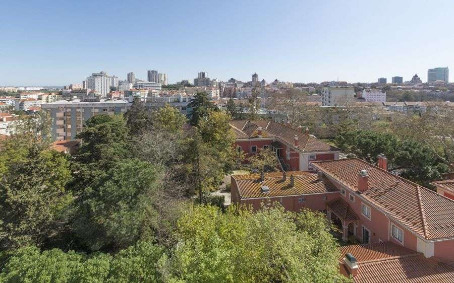 Apartamento para comprar, Alvalade, Lisboa - Foto 11