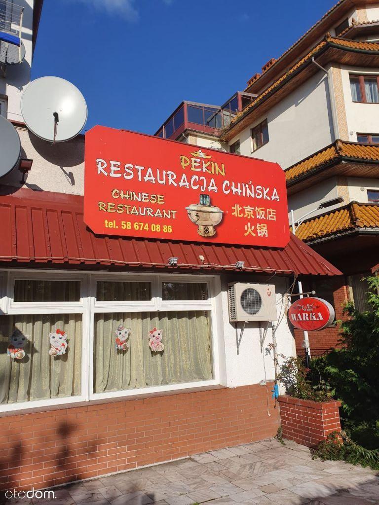 Restauracja chińska - Władysławowo-OKAZJA.
