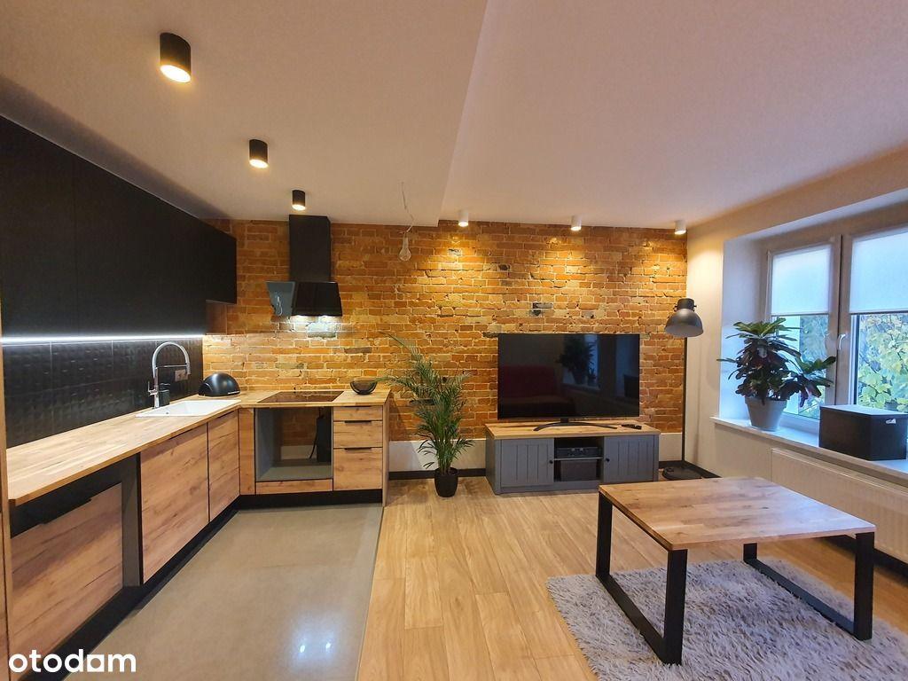 Klimatyczne, stylowe mieszkanie do wprowadzenia!
