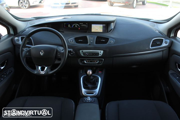 Renault Grand Scénic 1.5 DCi Limited - 21