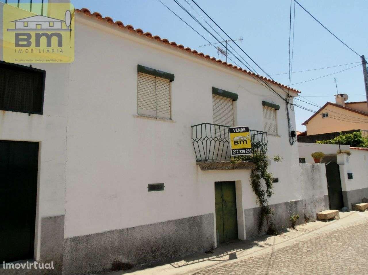 Moradia para comprar, Louriçal do Campo, Castelo Branco - Foto 2