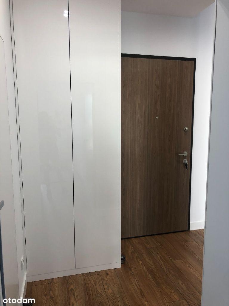 """Mieszkanie 50 m do wynajęcia """"Green Mokotów"""""""