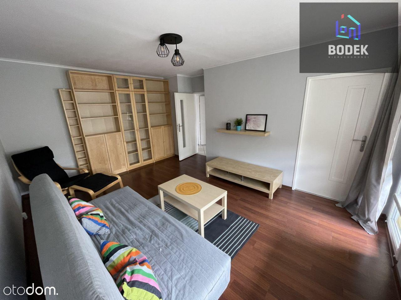 0% prowizji, 2 pokoje, balkon, zadbane, od zaraz