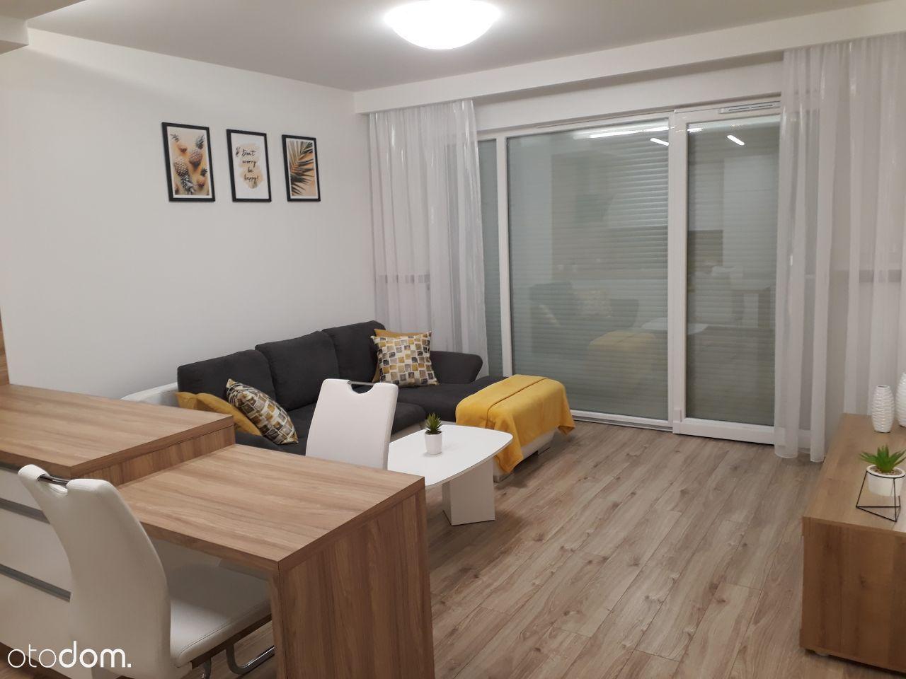 Mieszkanie do wynajęcia Opole Os.Bielana z garażem