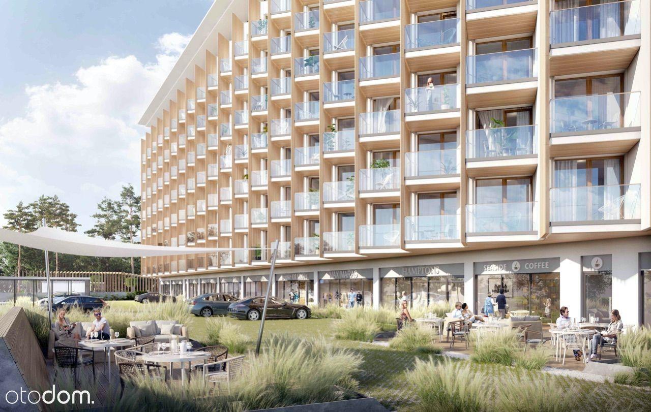 PINEA - apartament z widokiem na morze #126