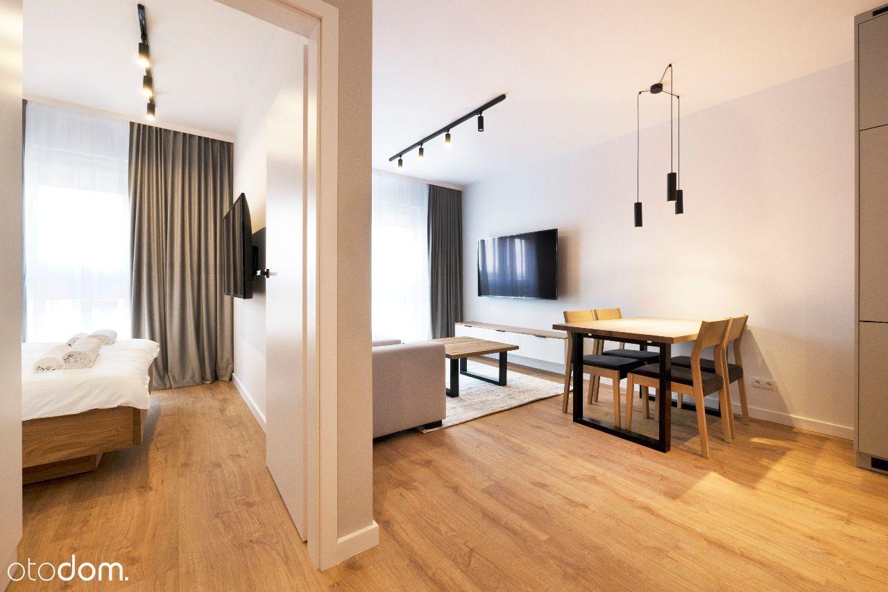Apartament Nowa 5 Dzielnica BRAK KAUCJI