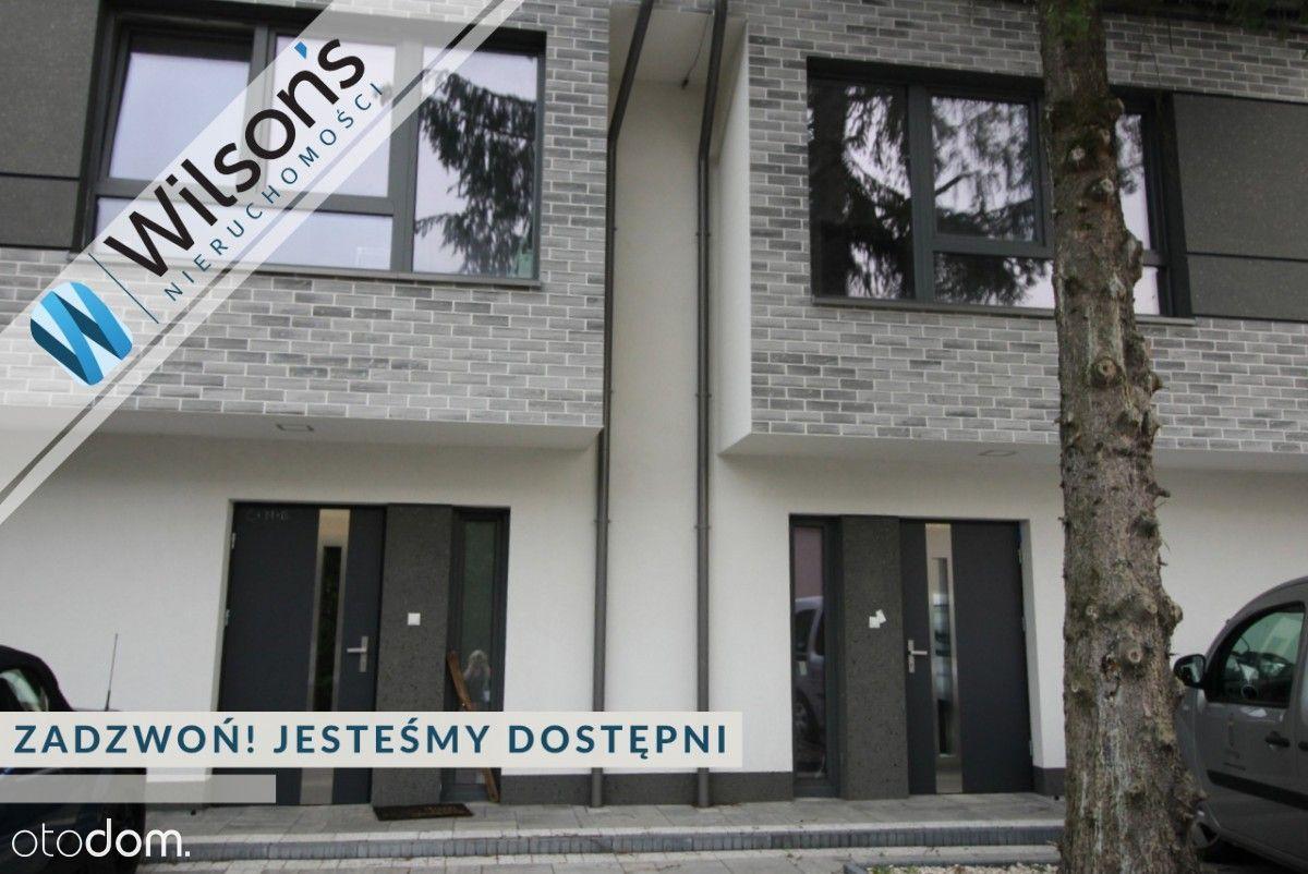 Segment 102 m2 Legionowo w cenie mieszkania