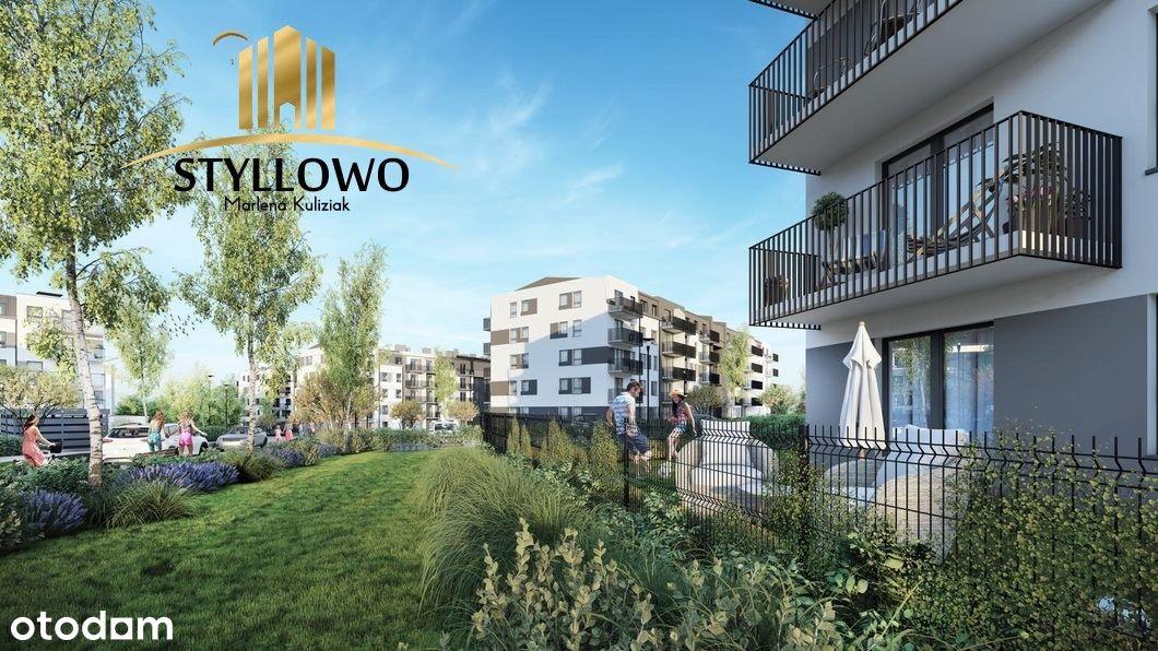 Mieszkanie - Gdańsk Łostowice