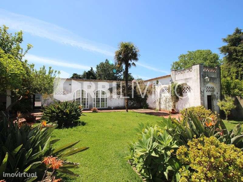 Quintas e herdades para comprar, Laranjeiro e Feijó, Almada, Setúbal - Foto 8