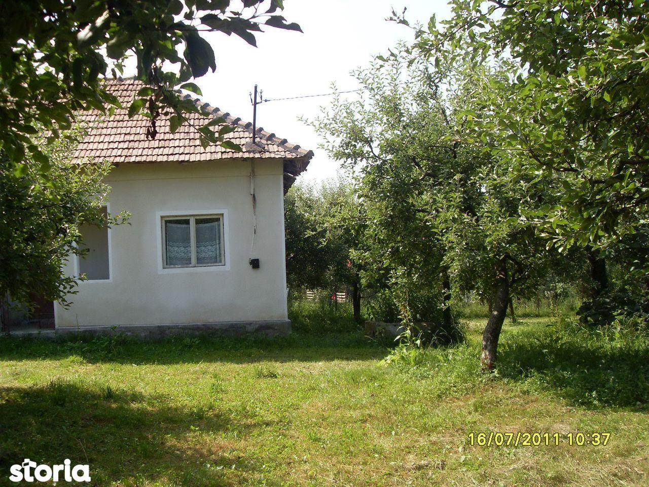 Casa de vacanta Gemenea Bratulesti - Voinesti