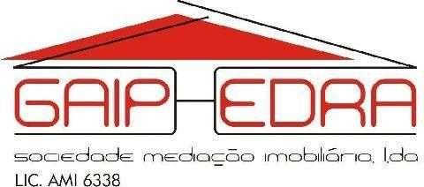 Agência Imobiliária: Gaiphedra Soc. Med. Imobiliária. Lda
