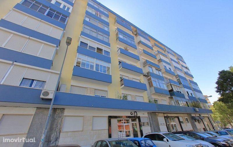 Apartamento em Lisboa, Benfica