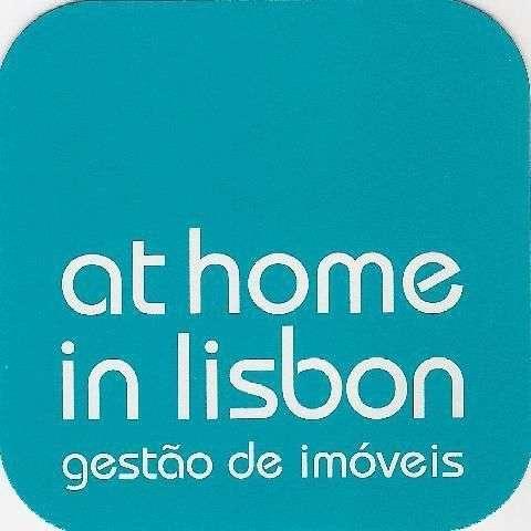 Agência Imobiliária: At Home in Lisbon