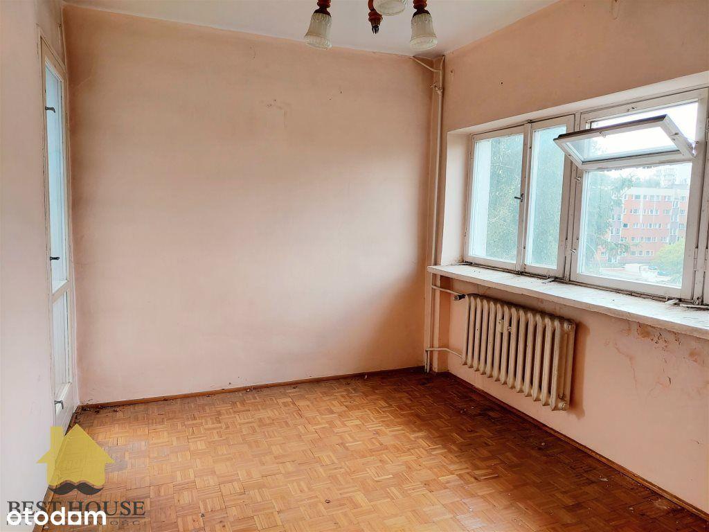 Mieszkanie, 36,30 m², Lublin
