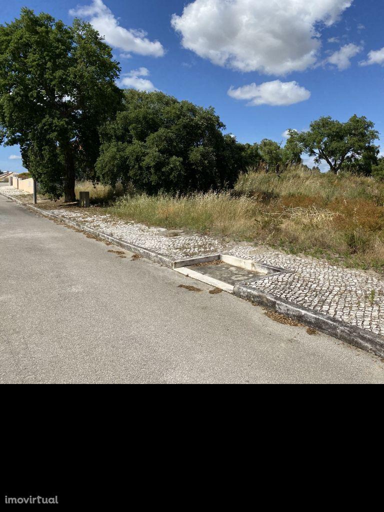 Terreno Quinta da Serralheira