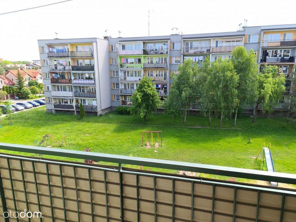 Mieszkanie, 60,58 m², Brzesko
