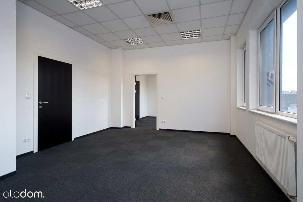 Biuro 3 pokojowe w bardzo praktycznym układzie